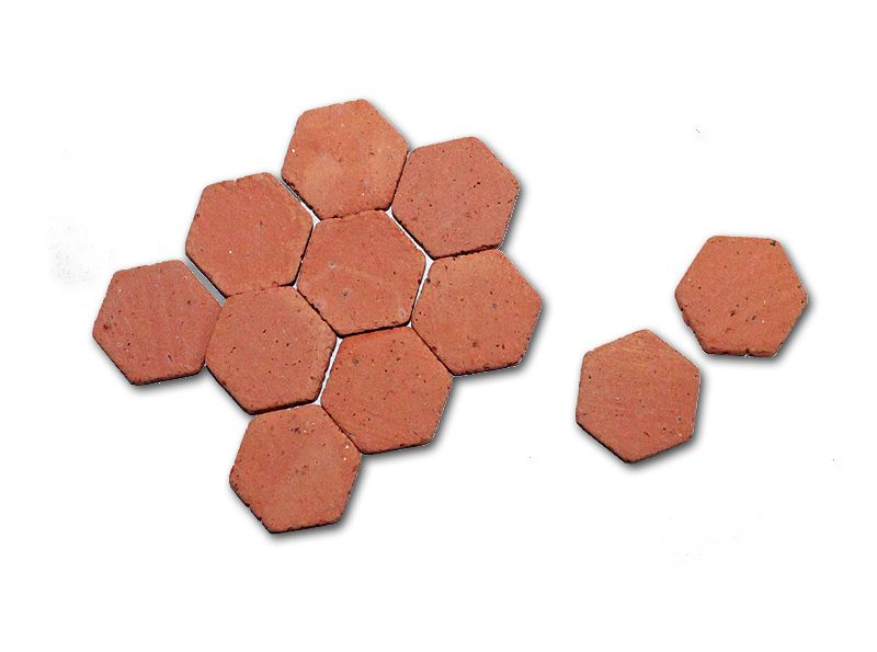 Baldosas hexagonales azulejos geomtricos hexagonales una tendencia llena de nuevas baldosas - Baldosas hexagonales ...
