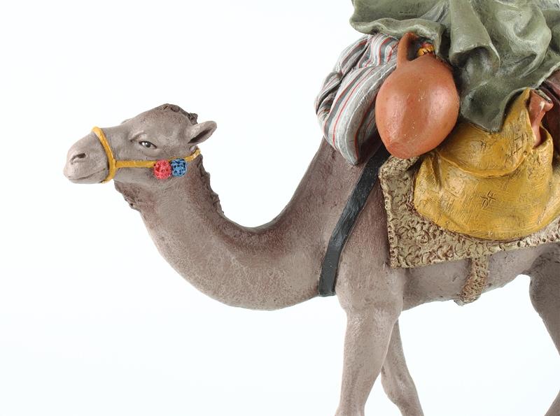 2b5c22182c7 Escenografías para el Belén  Camello con carga