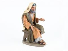 978d210e733 Ver Ficha de Anciano sentado ...
